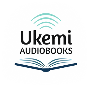 Ukemi Audiobooks